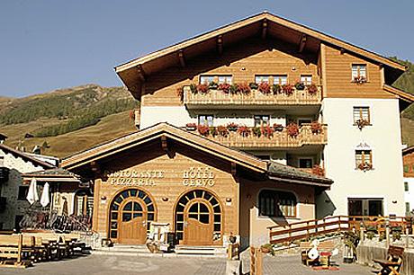 Hotel  Stelle A Livigno Centro