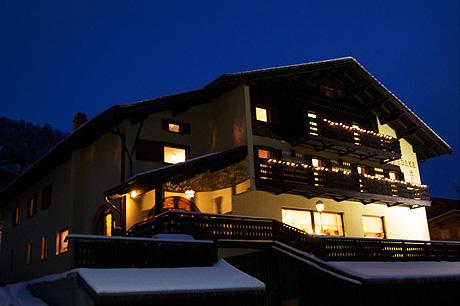 Hotel Loredana Livigno Prezzi