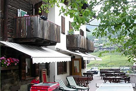 Hotel Vicino A Livigno